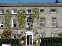The Burgoyne Hotel